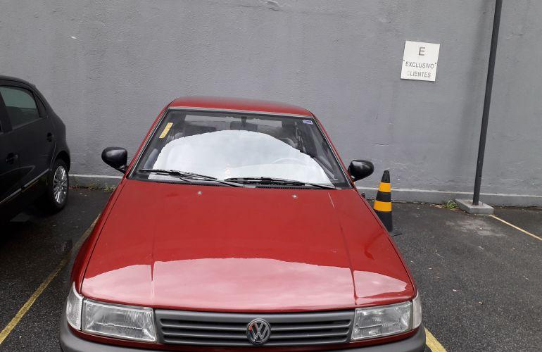 Volkswagen Logus CLi 1.8 - Foto #4