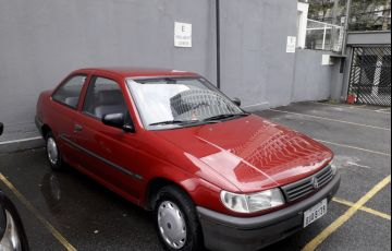 Volkswagen Logus CLi 1.8 - Foto #8
