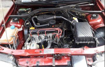 Volkswagen Logus CLi 1.8 - Foto #9