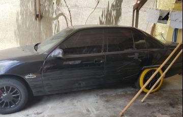 Chevrolet Omega GLS 2.2 MPFi - Foto #2