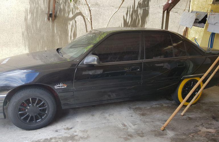 Chevrolet Omega GLS 2.2 MPFi - Foto #3