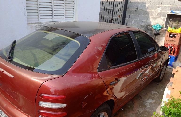 Fiat Brava ELX 1.6 16V - Foto #3