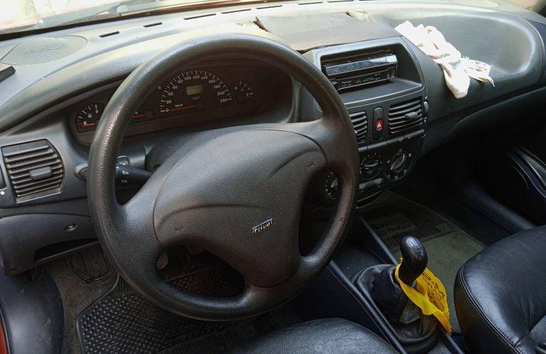 Fiat Brava ELX 1.6 16V - Foto #4