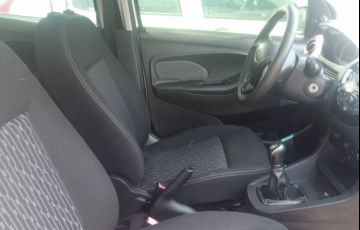 Ford Ka Hatch SE Plus 1.5 16v (Flex) - Foto #4