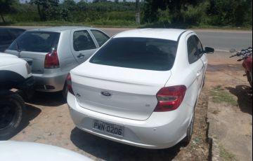 Ford Ka Hatch SE Plus 1.5 16v (Flex) - Foto #6