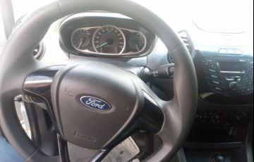 Ford Ka Hatch SE Plus 1.5 16v (Flex) - Foto #7