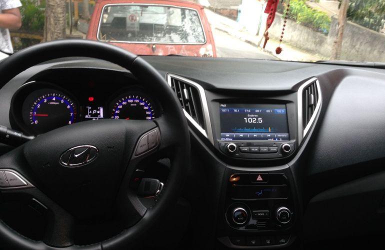 Hyundai HB20S 1.6 Premium (Aut) - Foto #7