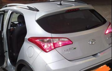 Hyundai HB20X Style 1.6 (Aut) - Foto #2
