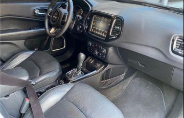 Jeep Compass 2.0 16V Flex Limited Automático - Foto #10