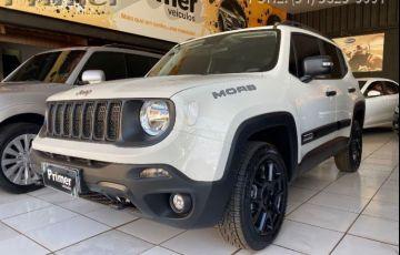 Jeep Renegade Moab At 2.0 Turbo Diesel