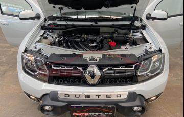 Renault Duster Oroch 1.6 16V Dynamique (Flex) - Foto #4