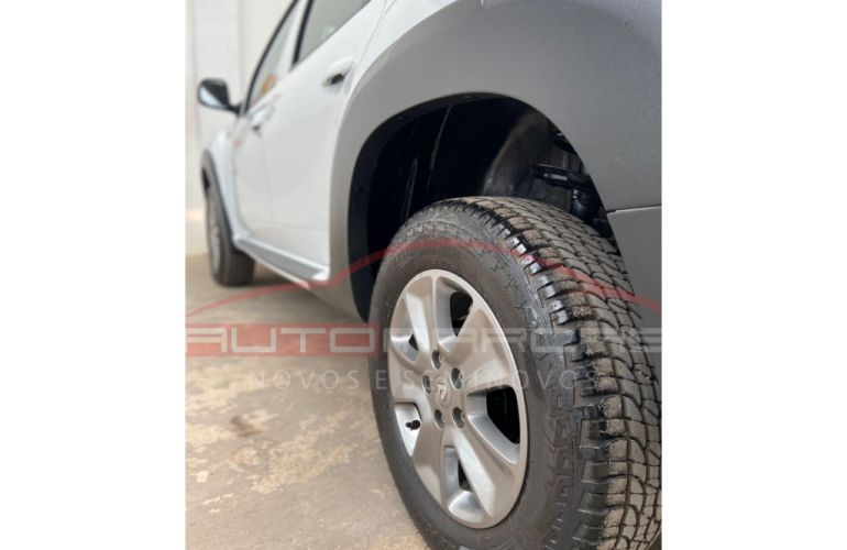 Renault Duster Oroch 1.6 16V Dynamique (Flex) - Foto #5
