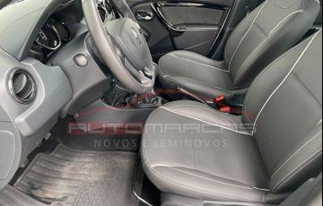 Renault Duster Oroch 1.6 16V Dynamique (Flex) - Foto #7