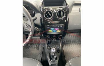 Renault Duster Oroch 1.6 16V Dynamique (Flex) - Foto #10