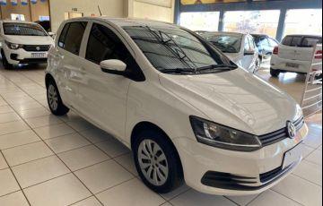 Volkswagen Fox Trendline 1.6 Mi Total Flex - Foto #1