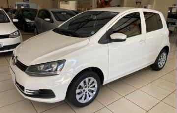 Volkswagen Fox Trendline 1.6 Mi Total Flex - Foto #2