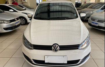 Volkswagen Fox Trendline 1.6 Mi Total Flex - Foto #3