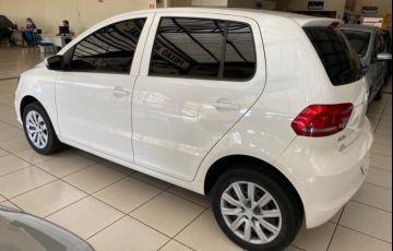 Volkswagen Fox Trendline 1.6 Mi Total Flex - Foto #6