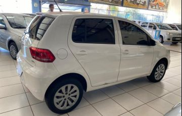 Volkswagen Fox Trendline 1.6 Mi Total Flex - Foto #7