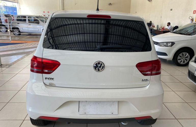 Volkswagen Fox Trendline 1.6 Mi Total Flex - Foto #8