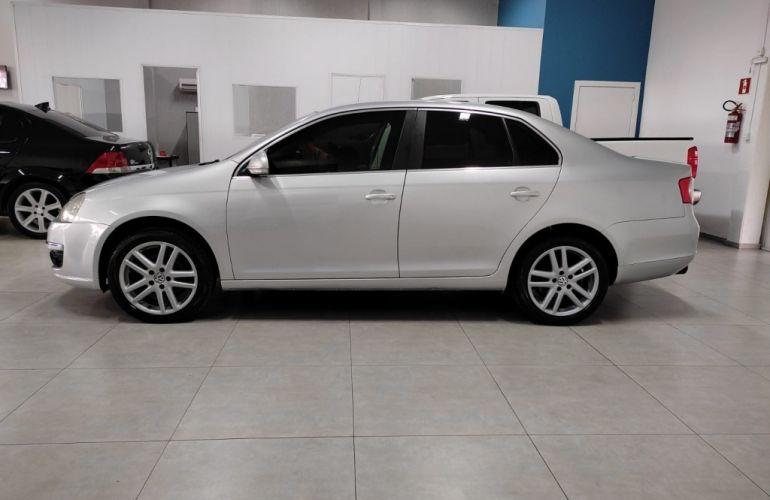 Volkswagen Jetta 2.5 20V - Foto #1