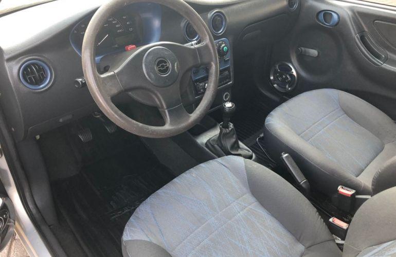 Chevrolet Celta 1.0 VHC 2p - Foto #4
