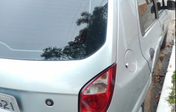Chevrolet Celta Super 1.0 VHC (Flex) 4p - Foto #5