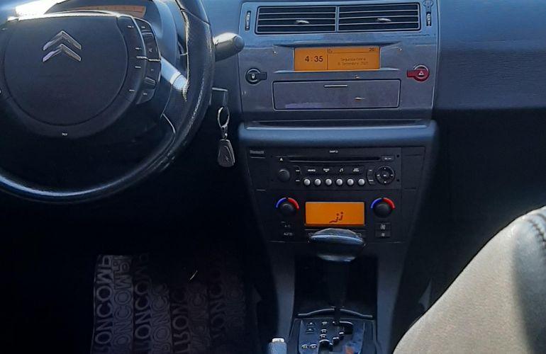 Citroën C4 Exclusive 2.0 (aut) (flex) - Foto #3