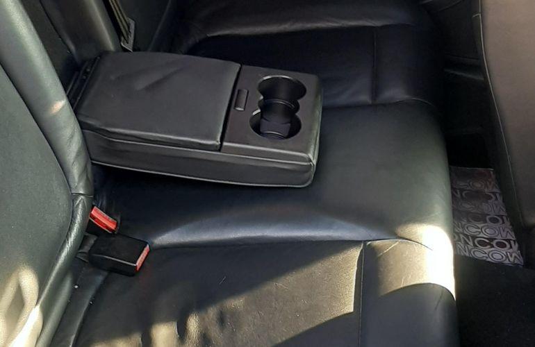 Citroën C4 Exclusive 2.0 (aut) (flex) - Foto #4