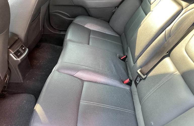 Citroën C4 Lounge Exclusive 1.6 THP (Aut) - Foto #8