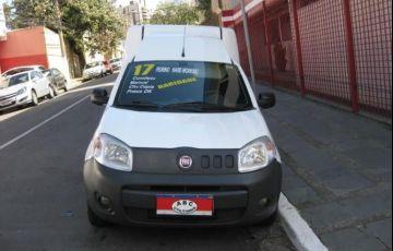 Fiat Fiorino Furgão Hard Working 1.4 Evo 8V Flex