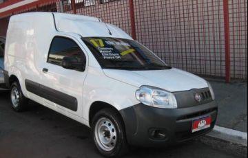 Fiat Fiorino Furgão Hard Working 1.4 Evo 8V Flex - Foto #2