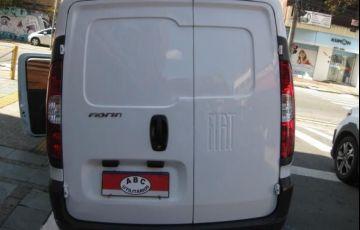 Fiat Fiorino Furgão Hard Working 1.4 Evo 8V Flex - Foto #5