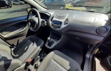 Ford Ka 1.0 Tivct SEL Sedan - Foto #3
