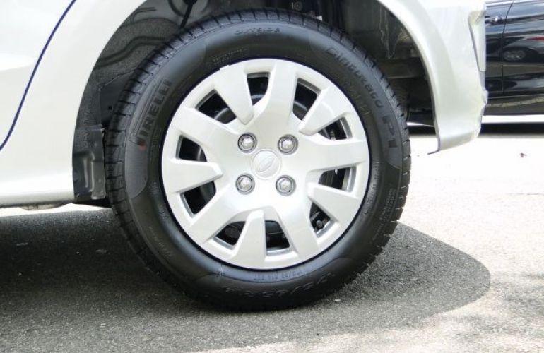 Ford Ka 1.0 SE 12v - Foto #9