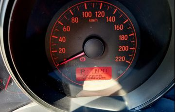 Honda Fit 1.5 16v LX (Flex) - Foto #5