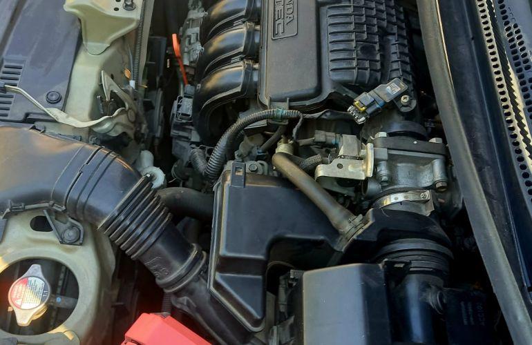 Honda Fit 1.5 16v LX (Flex) - Foto #7
