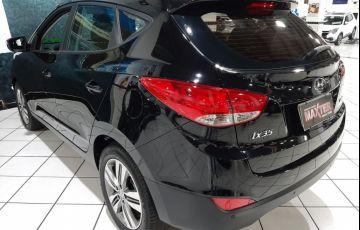 Hyundai Ix35 2.0 MPFi GL 16v - Foto #9