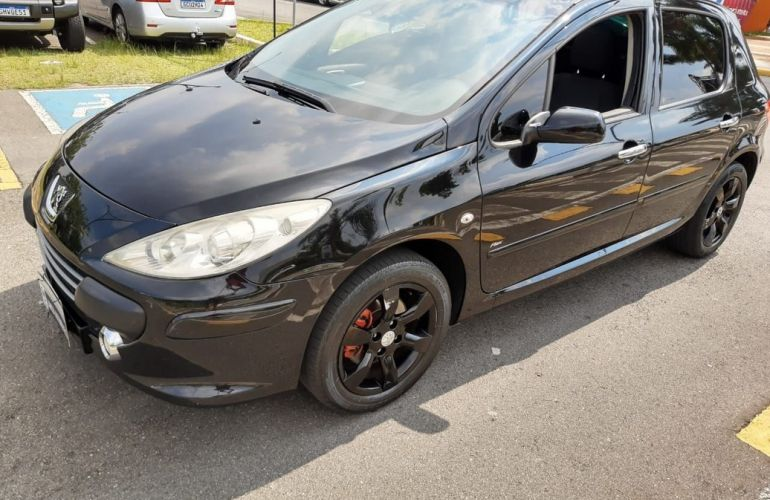 Peugeot 307 2.0 Presence Pack 16v - Foto #1
