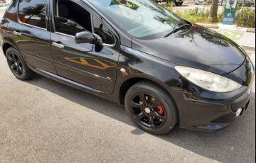 Peugeot 307 2.0 Presence Pack 16v - Foto #2