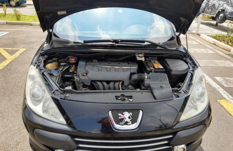 Peugeot 307 2.0 Presence Pack 16v - Foto #9