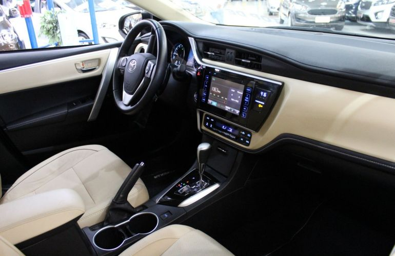 Toyota Corolla 2.0 Altis 16v - Foto #8