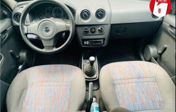 Chevrolet Celta 1.0 MPFi Life 8V Flex 2p Manual - Foto #2