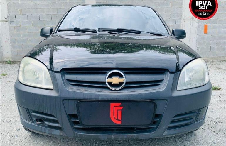 Chevrolet Celta 1.0 MPFi Life 8V Flex 2p Manual - Foto #3