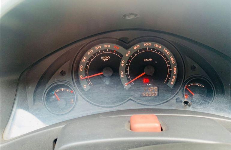 Chevrolet Celta 1.0 MPFi Life 8V Flex 2p Manual - Foto #8
