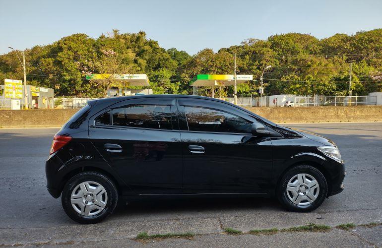 Chevrolet Onix 1.0 Joy SPE/4 - Foto #1