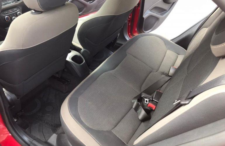 Chevrolet Prisma 1.4 LTZ SPE/4 - Foto #8
