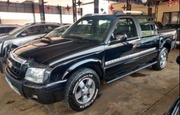 Chevrolet S10 Executive 4x2 2.8 Turbo Electronic (Cab Dupla)