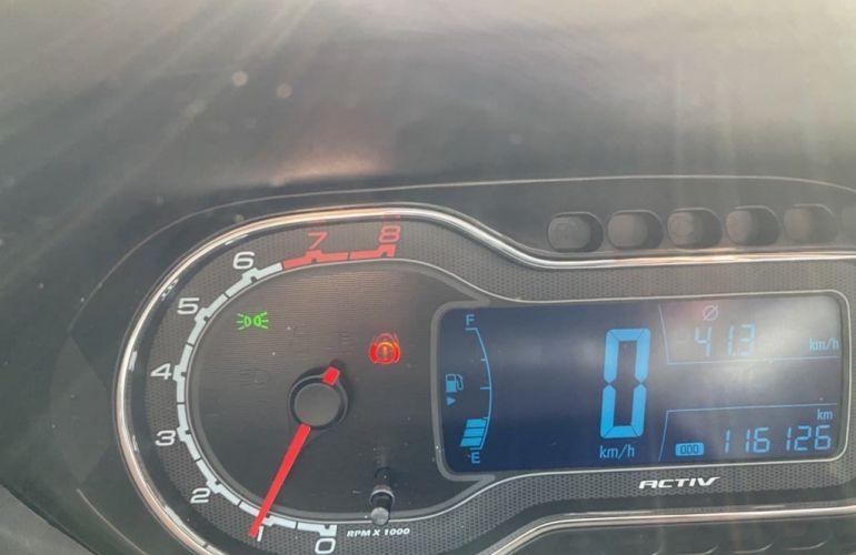 Chevrolet Spin Activ 1.8 (Flex) - Foto #2