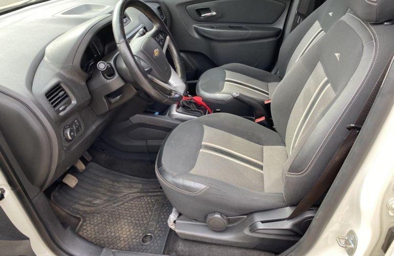 Chevrolet Spin Activ 1.8 (Flex) - Foto #4